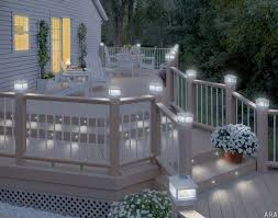 best 25 deck post lights ideas on pinterest string lighting