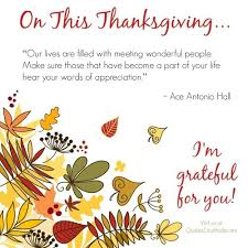 quotes thanksgiving festival collections