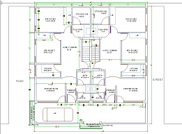 impressive design a house on autocad 3 autocad 3d modeling