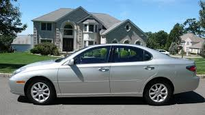 lexus 2003 es300 2003 used lexus es 300 at find great cars serving ramsey nj iid