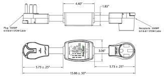 rv 50 amp wiring diagram efcaviation com