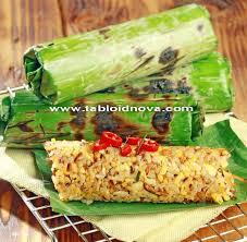 cara membuat nasi bakar khas bandung 13 best indonesian rice nasi bakar images on pinterest nasi bakar