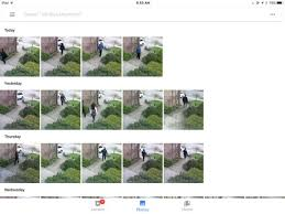 Google Snapshots Take Snapshots Of Who Visits Your Door With Homebridge And Google
