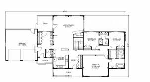 ranch house plans open floor plan awesome house plans home design ideas answersland com