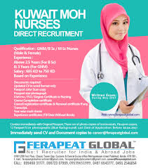 Floor Nurse by Ferapeat Global Recruitment Google
