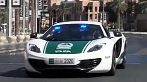 fastest police car 11 supercars driven by the dubai police l a car connection