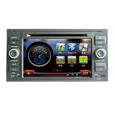 2007 ford focus radio aliexpress com buy 2 din car dvd stereo for ford focus 2004 2007