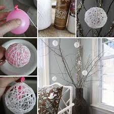 Easy Craft Ideas For Home Decor | 36 easy and beautiful diy projects for home decorating you can make