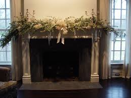 year mantel garland designs