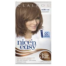nicen easy color chart rainbow hair trends and also clairol nice n easy permanent hair