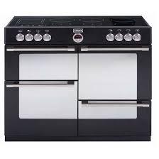 piano de cuisine induction piano de cuisson sterling induction psterg110ebl achat vente