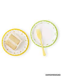 paper plate update martha stewart