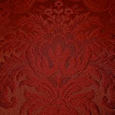 Tapestry Upholstery Fabric Discount Super Buy Seductive Spicy Salsa Victorian Designer Decorator