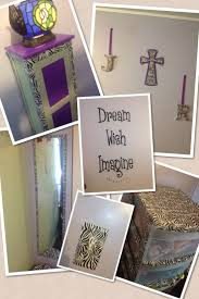 the 25 best zebra print bedroom ideas on pinterest zebra print zebra print bedroom makeover using duck tape love the mirror frame idea