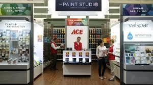 paint best ace hardware