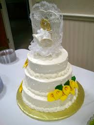 wedding cakes the blessed baker florence ms