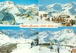 Bad Gastein Skigebiet über Alle Berge Gasteiner Projekte Der 1970 Er Jahre Seite 3