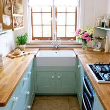 rosewood ginger windham door galley kitchen design ideas sink