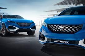car peugeot 2015 peugeot 308 r hybrid a 500 horsepower hyper hatch for shanghai by