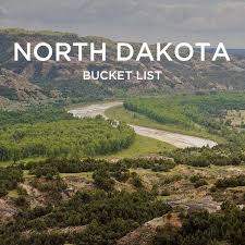 North Dakota Travel Wiki images North dakota bucket list best things to do in north dakota jpg