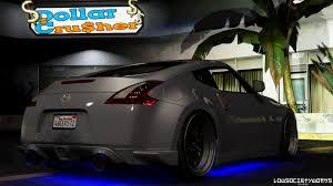 nissan 370z gta 5 virtual stance works forums show your gta screenshots
