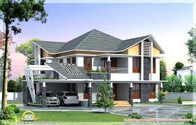 Kerala Style House Designs Traditional Style House Designs With