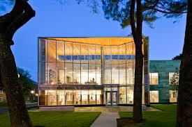 milton academy pritzker science center architect magazine