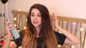 how to style 80 s hair medium length hair get big 80s style rocker hair with zoella advertisement for all