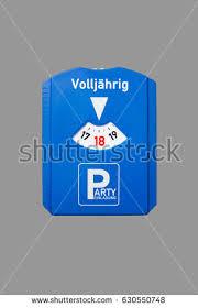 birthday card 50th birthday german word stock illustration