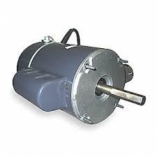 48y frame fan motor dayton pdstl fan mtr 1 2 hp 1075 115 v 48y teao 4ete3 4ete3 grainger