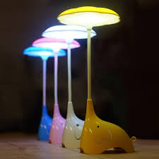 Touch Lights For Bedroom Elephant Lights Bedroom Table L Rechargeable Bedside