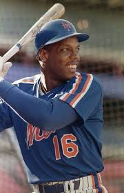 Doc Gooden Ex 1986 Mets - dwight gooden through the years newsday