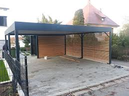 design carport holz carports für hamburg und umgebung bruhn sonnenschutz