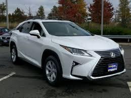 2016 lexus rx 350 used 2016 lexus rx 350 for sale carmax