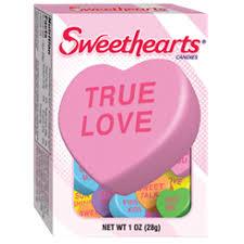 necco hearts necco classic sweethearts