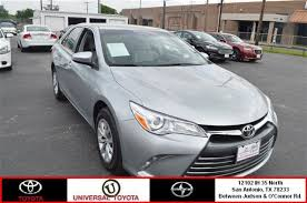 toyota camry for sale in san antonio used 2015 toyota camry for sale san antonio tx
