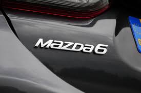 mazda 6 logo mazda 6 saloon 2013 review pictures mazda 6 saloon 2013 action