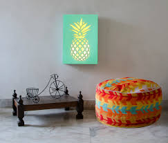 Pineapple Home Decor by Wood Wall Art Wall Light Wall Decor Wall Lamp Sconce