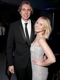 Dax Shepard Kristen Bell Shows 2013 Wedding Photos With Dax Shepard For First Time