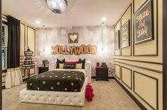 hollywood themed bedroom rooms rh teen lauren loves the hollywood theme bella