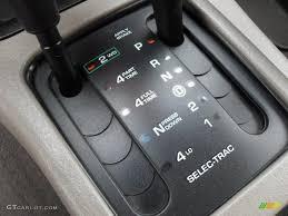 jeep grand laredo transmission 2000 jeep grand laredo 4x4 4 speed automatic transmission