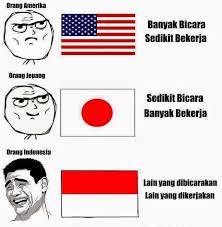 Meme Indo - 12 gambar meme beda indonesia dengan di luar negri ini bikn kamu