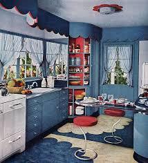 Retro Kitchens 118 Best Vintage Kitchens U0026 Appliances Images On Pinterest Retro