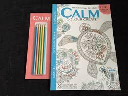 calm colour mama mummy mum calm colour create magazine giveaway