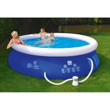 Garten Pool Aufblasbar Pools Online Kaufen Bei Raiffeisenmarkt De