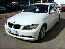 bmw 320i 2007 for sale 2007 bmw 3 series 320i e90 auto for sale on auto trader south