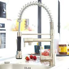 robinet pour cuisine prix d un robinet de cuisine mitigeur pour une cuisine de chef