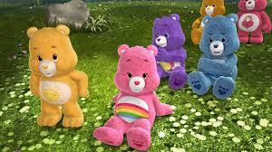 care bears belly badge wonderheart trailer