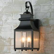 best 25 outdoor sconces ideas on wrought iron