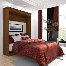 Bed Bath And Beyond Furniture Bedroom Attractive Bestar Wall Bed For Modern Bedroom Furniture